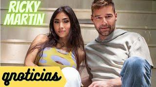 Ricky Martin reconoció que está obsesionado con Paloma Mami