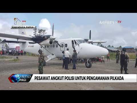 Jenazah Penembakan Kelompok Bersenjata di Papua Dipulangkan Mp3