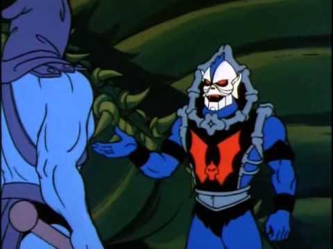 """Skeletor says """"wat"""" - YouTube"""