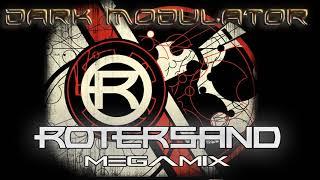 Rotersand Megamix From DJ DARK MODULATOR