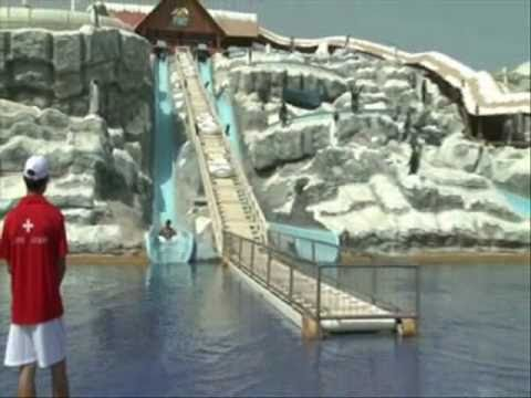 Ice Land Water Park Ras Al Khaimah Call Now +97142955945