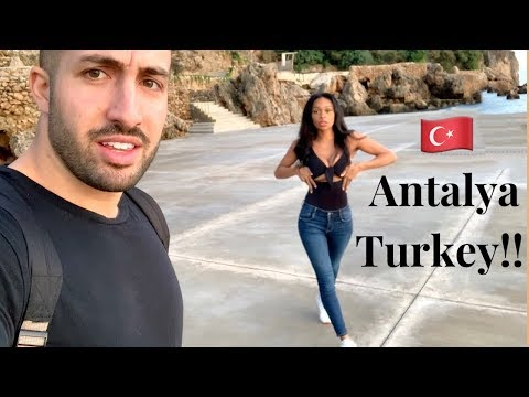 TURKEY IS AMAZING!!