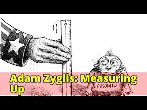 Adam Zyglis: Measuring Up