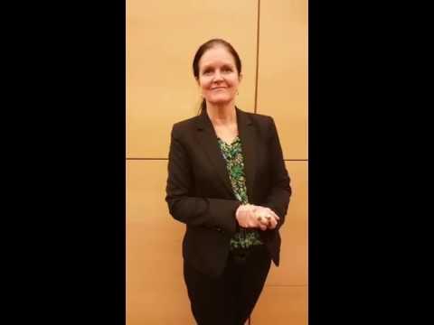 ACOSS CEO Cassandra Goldie #CPHCEforum16