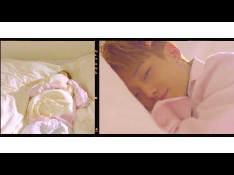Download Youtube: BOBBY - '사랑해(I LOVE YOU)' M/V