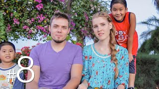 Отношения с Родителями. Заработок на Блоге. Почему мы Ругаемся | ВОПРОС-ОТВЕТ 8. Заработок на Блоге в Контакте