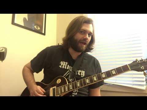 Nirvana - Lithium Guitar Lesson