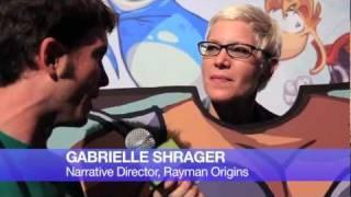 Rayman Origins | E3