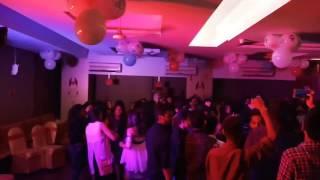 Hotel Sadanand( Friendship Day party)