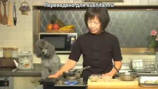 Якитори (японские шашлычки)