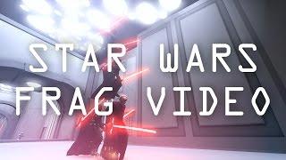 Ben's epek frag compilation for Star Wars: Movie Battles 2
