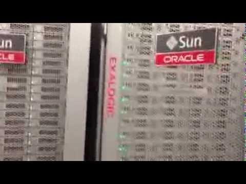 Oracle Solution Center - Santa Clara, CA