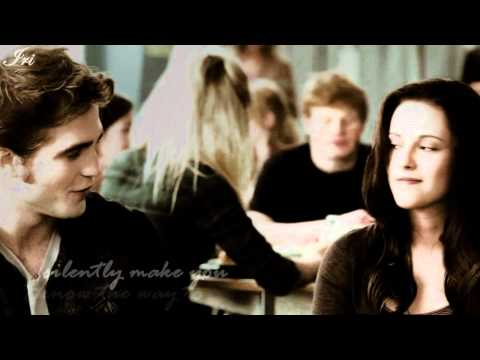 Edward / Bella - When you find me