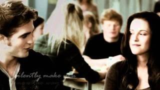 Edward / Bella - When you find me