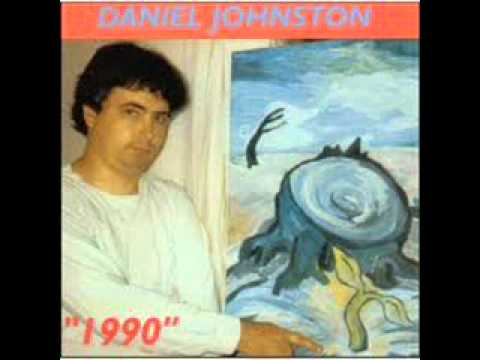 daniel johnston - happy time.wmv