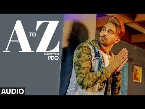 Latest Punjabi Songs 2018  A to Z: PDQ Full Audio Song  MRV  New Punjabi Songs 2018