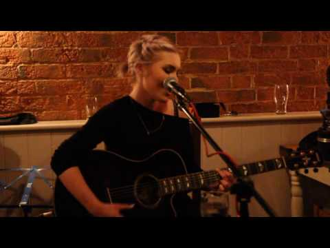 JD And Coke                        Written And Performed By Ruby Ufton