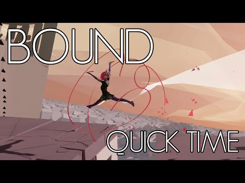 Bound Gameplay (PS4)