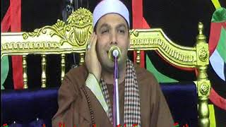 الشيخ حماد الشامي الختام التاريخي ليلة تكريم الحاج ادريس ابويادم #نديبة دمنهور بحيرة