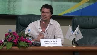 Данила Козловский рассказал о съемках нового фильма под Курском