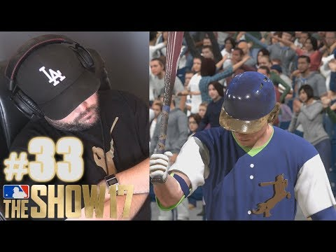 WINNING A DIAMOND DYNASTY GAME WHILE ASLEEP! | MLB The Show 17 | Diamond Dynasty #33
