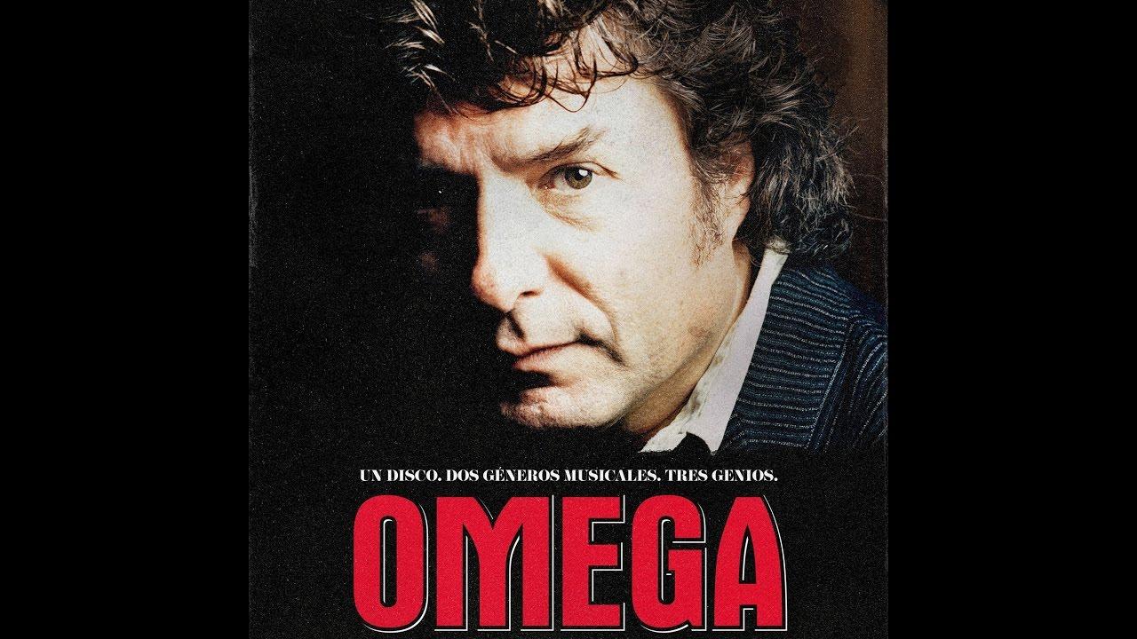 OMEGA - trailer final - 18/11 en cines