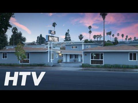 Santa Monica Motel en Los Angeles