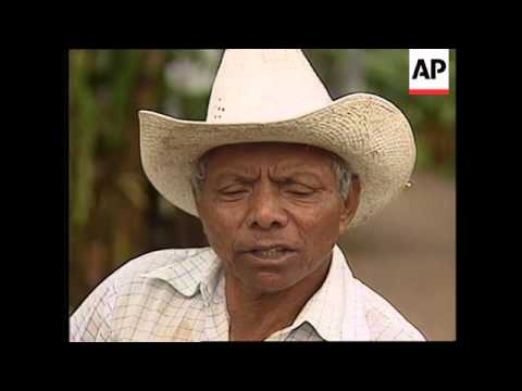 HONDURAS: US FRUIT COMPANY TO PAY COMPENSATION TO WORKERS
