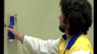 Декоративная штукатурка Caravaggio. Spiver. Техника нанесения Broccato