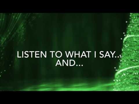 Do You Hear What I Hear - Michael Barbera