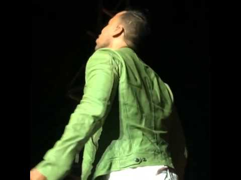 Romeo Santos @ Inocente (Poliedro de Caracas) (Live)