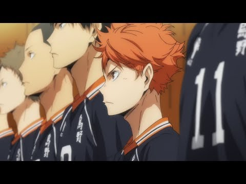 Haikyuu!!「AMV」- Opening 1: Imagination