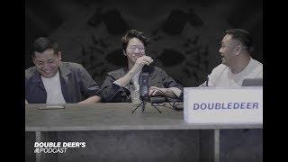 Double Deer's Podcast: Mengenal Mantra Vutura