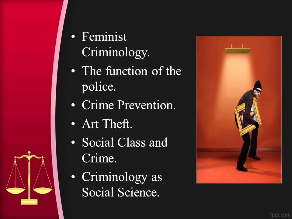 essays on feminist criminology Free essay: feminist criminology: how useful is it in its analysis of female crime msc criminology and forensic psychology feminist criminology emerged out.
