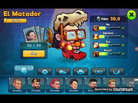 Kafa topu 2 kostümler karakterler ve daha fazlası (maç yok)