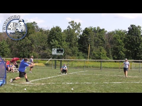 2017 Twinsburg World Series of Wiffle Ball | MLW All-Stars