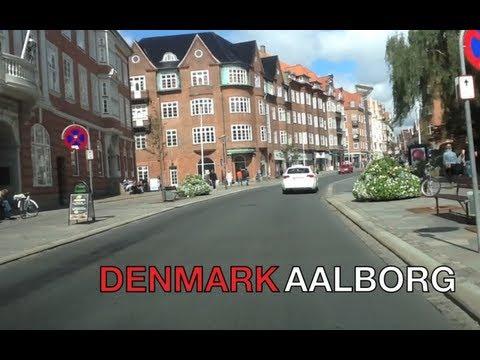 Denmark. AALBORG. // Danmark / Dänemark / Дания / 丹麦 / 덴마크