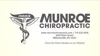 Munroe Chiropractic, P C  | Testimonial 3