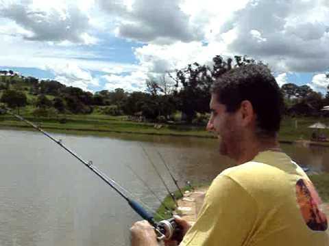 Pescaria Baratão 2