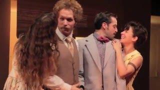 'La importància de ser Frank' I Teatre Akadèmia