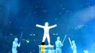 Andy Lau's Wonderful World Concert (1)
