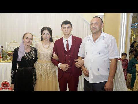 Цыганская свадьба. Ян и Лена. Сватовство, часть 2