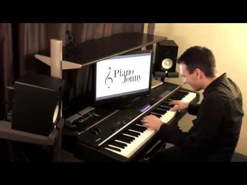 They Can't Take That Away from Me - Piano Arrangement by Jonny May