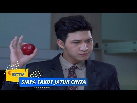 Highlight Siapa Takut Jatuh Cinta  Episode 380