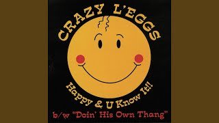 Doin' His Own Thang (Mix No. 1)