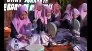 Habibi Ya Muhammad [Merdu] - Al Munida Kudus [Terbaru]