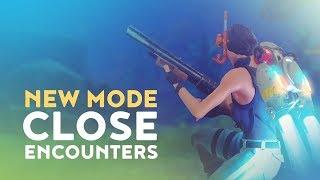 ROLIGASTE GAMET med Bullen! Only shotgun mode! - Fortnite Battle Royale Gameplay