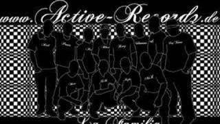 Active Recordz-Ricost,Blade & Kasia - Wenn Du Glaubst