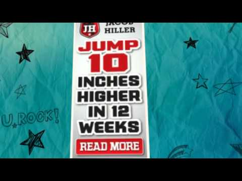 The Jump Manual By Jacob Hiller Cost