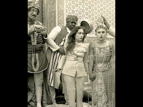The Sultan's Wife1917
